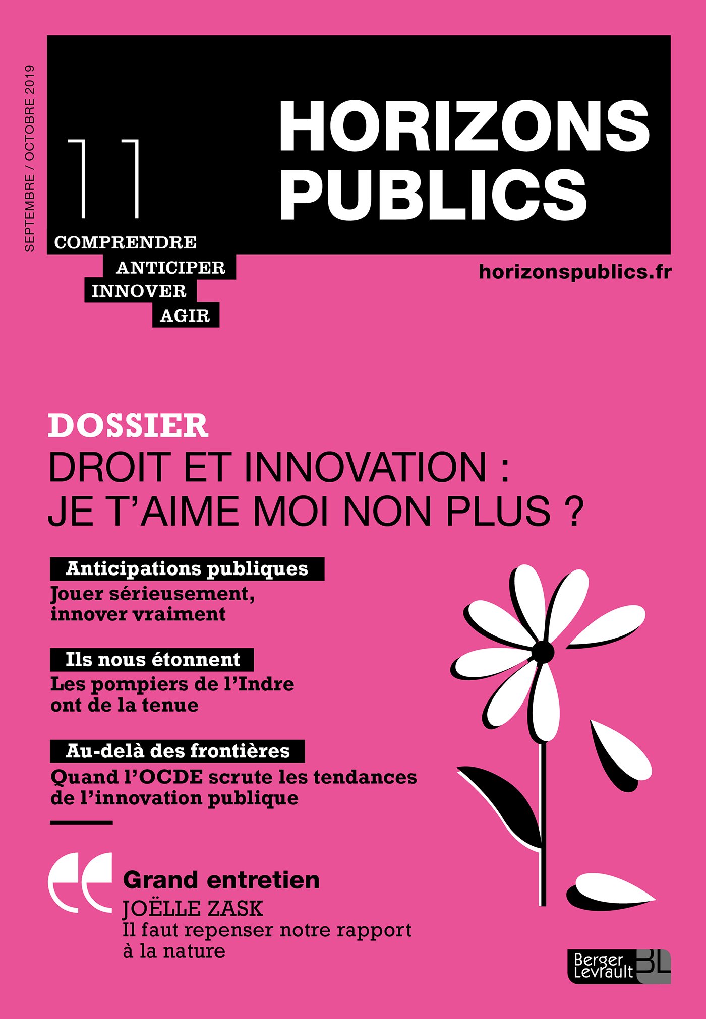 review_cover_Droit et innovation : je t'aime moi non plus ?