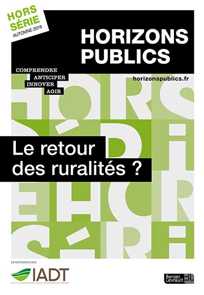 review_cover_Le retour des ruralités ?