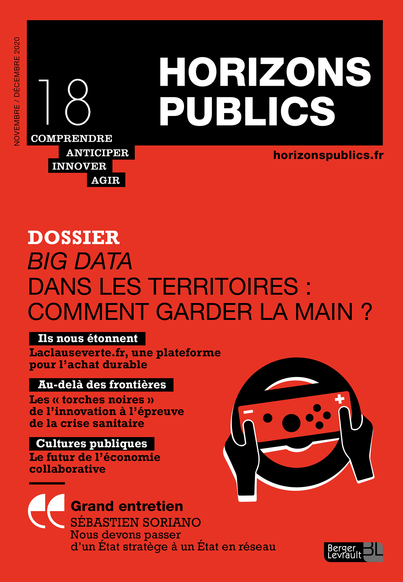 review_cover_Big data dans les territoires : comment garder la main ?