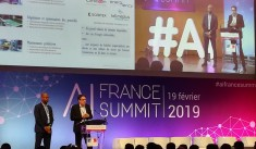 AI France Summit 2019