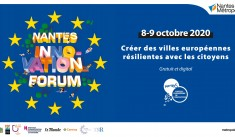 Nantes Innovation Forum