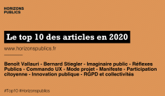 Top10 des articles en 2020