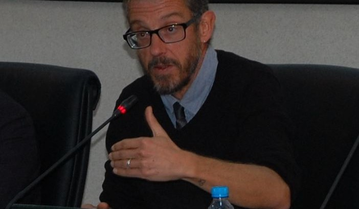 Laurent Mucchielli