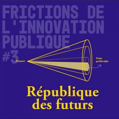 Frictions innovation publique