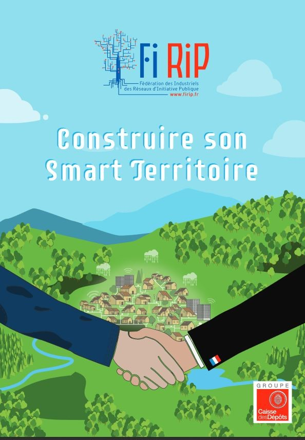 Guide Construire son smart territoire